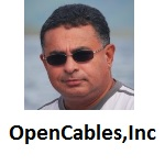 Sunil Tagare | Founder & CEO | OpenCables,Inc » speaking at SubNets Europe