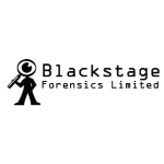 David Benford, Managing Director, Blackstage Forensics