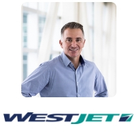 Louis Saint-Cyr | Vice President Guest Experience | Westjet » speaking at Aviation Festival