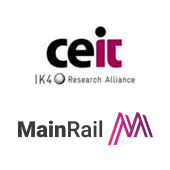 Mainrail & CEIT, exhibiting at RAIL Live 2019