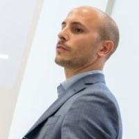 Paolo Tebaldi | Business Development Manager | Comau » speaking at MOVE