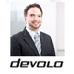 Sebastian Richter | Director Product Creation | devolo » speaking at Gigabit Access