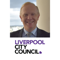 Tim Moore, Deputy Chief Executive Officer, Director Of City Economy And Growth, Liverpool City Council