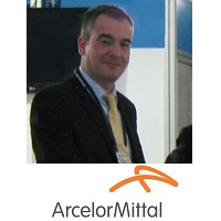Juan Jose Gainza, Product Manager, ArcelorMittal