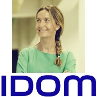 Maria Concepcion Ortega Ortiz | Urban Light Transport Manager | IDOM » speaking at Rail Live