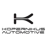 Kopernikus Automotive at MOVE 2019