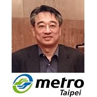 Ching-Shinn Huang | Director | Taipei Rapid Transit Corporation » speaking at Rail Live