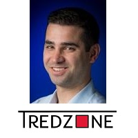 Charly Bechara | Executive Director of Research and Innovation | Tredzone » speaking at World Exchange Congress