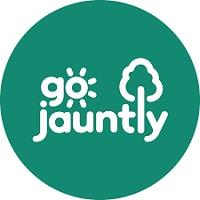 Go Jauntly, exhibiting at MOVE 2019