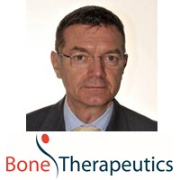 Benoit Champluvier | Chief Technology And Manufacturing Officer | Bone Therapeutics » speaking at Advanced Therapies
