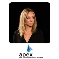 Maryann Simson | Director | APEX Media » speaking at Aviation Festival