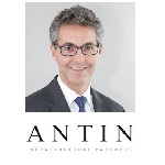 Stéphane Ifker | Senior Partner | Antin Infrastructure Partners » speaking at Connected Britain