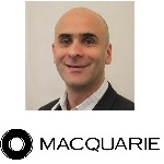 Oliver Bradley | Managing Director, Digital Infrastructure | Macquarie » speaking at Connected Britain