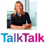 Tristia Harrison | Chief Executive Officer | TalkTalk » speaking at Connected Britain