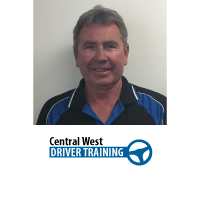 Steve Shiels | Business Manager | Central West Driver Training » speaking at Roads & Traffic Expo