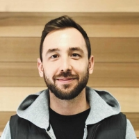 Travis Bushnell | Product Manager | DeepMap » speaking at MOVE