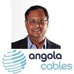 Artur Mendes | Chief Commercial Officer | Angola Cables » speaking at SubNets Europe
