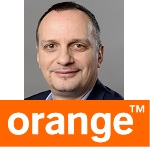 Philippe Recco, Head of Submarine Cables & Network Evolution, Orange
