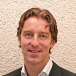 Bas Van Den Berg, Head Of Driving Licenses, Netherlands Vehicle Authority (RDW)