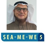 Abdullah Alsamhan | Chairman | Sea-Me-We-5 Consortium » speaking at SubNets Europe