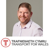Richard Briggs, Core Valley Lines Transformation Senior Project Engineer, Transport For Wales