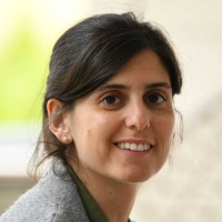 Lara Moura, Research & Innovation Manager, A-To-Be
