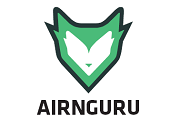 Airnguru, sponsor of World Aviation Festival
