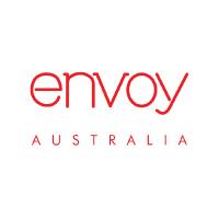 Envoy Furniture at EduBUILD 2019