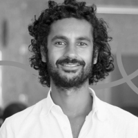 Sahil Sachdev | Head Of Brand Experience | Quiqup Ltd » speaking at MOVE