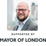 Theo Blackwell | Chief Digital Officer | Mayor of London » speaking at Connected Britain