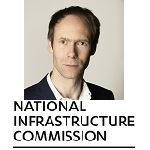 Philip Graham | Chief Executive | National Infrastructure Commission » speaking at Connected Britain