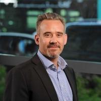 Antoine Mathiaud | Global Sales Director, BRIDGE | TomTom » speaking at MOVE