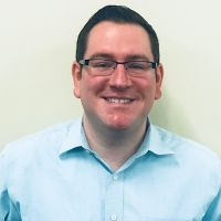 Alexander Barrett | Program Manager, Wayfinding And Connections | The Port Authority of New York and New Jersey » speaking at Aviation Festival USA