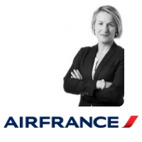 Anne Rigail | Chief Executive Officer | Air France » speaking at Aviation Festival
