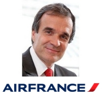 Frederic Gonnaud | Vice President Retail And Ancillaries | Air France K.L.M. » speaking at Aviation Festival