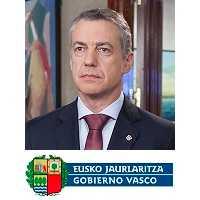 Iñigo Urkullu | President/ Lehendakari | Basque Government » speaking at Rail Live