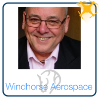 Nigel Gifford | Founder | Windhorse Aerospace » speaking at UAV Show