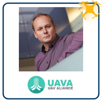 Jakub Karas | Chief Technology Officer And Partner Upvision, Vice President | Czech Unmanned Aerial Alliance » speaking at UAV Show