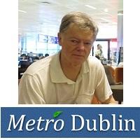 Cormac Rabbitt | CEO | Metro Dublin » speaking at Rail Live
