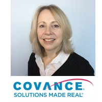 Sian Estdale | Global Scientific Head | Covance » speaking at Fesitval of Biologics US