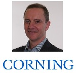 Mike Knott | Market Development Manager, Ftth | Corning » speaking at Connected Britain