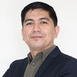 Francis Tolentino speaking at EDUtech Philippines
