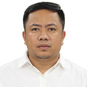 Joseph Hortezuela speaking at EDUtech Philippines