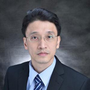 Ricson Singson Que speaking at EDUtech Philippines