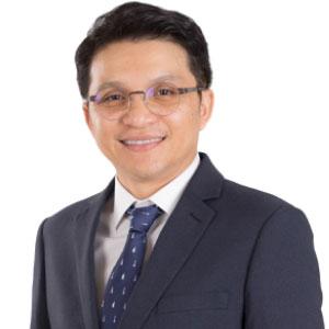 Assoc ProfJiraponSunkpho Ph.D. speaking at EDUtech Thailand