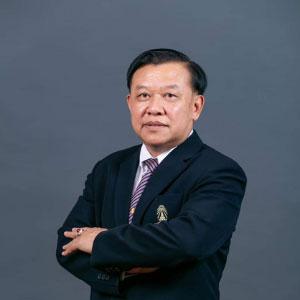DrWisitChaithaeng speaking at EDUtech Thailand