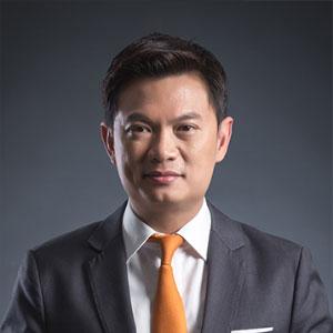 ProfSuchatveeSuwansawat Sc.D. speaking at EDUtech Thailand