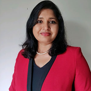 Anupama Rao Singh speaking at Evidence Pricing and  Access Congress Asia