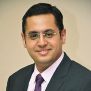 Hitesh Chandwani speaking at Evidence Pricing and  Access Congress Asia