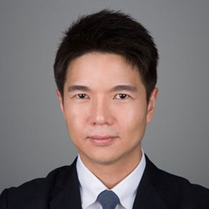 Jonathan Tan speaking at Evidence Pricing and  Access Congress Asia
